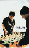 CHAGE&ASKA THE LIVE CONCERT TOUR 02-03